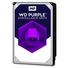 """WD 10TB Purple 3.5"""" HDD, Model: WD101EJRX"""