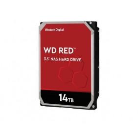 """WD 14TB Red 3.5"""" HDD, Model: WD140EFFX"""