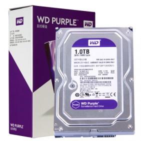 """WD 1TB Purple 3.5"""" HDD, Model: WD10EJRX"""