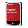 """WD 4TB Red 3.5"""" HDD, Model: WD40EFZX"""
