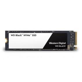 WD Black M.2 NVMe PCIe 1TB SSD, Model: WDS100T2X0C