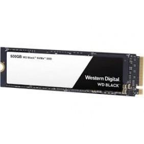 WD Black M.2 NVMe PCIe 500GB SSD, Model: WDS500G2X0C