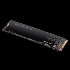 WD Black SN750 PCIe 1TB SSD, Model: WDS100T3X0C