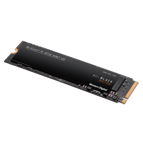 WD Black SN750 PCIe 250GB SSD, Model: WDS250G3X0C