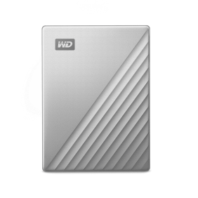 WD My Passport Ultra External HDD, Model: WDBFTM0040BSL