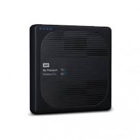 WD My Passport Wireless Pro, Model: WDBP2P0020BBK