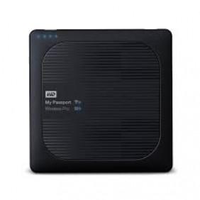 WD My Passport Wireless Pro, Model: WDBSMT0030BBK