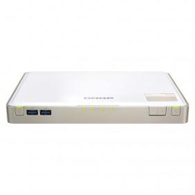 威聯通Qnap TBS-453DX-8G 網絡儲存伺服器