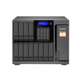 威聯通 Qnap TS-1635AX-8G 網絡儲存伺服器