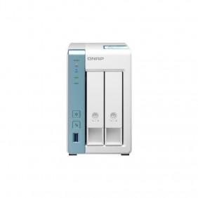 威聯通 Qnap TS-231K 網絡儲存伺服器