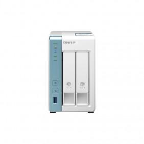 威聯通 Qnap TS-231P3-2G 網絡儲存伺服器
