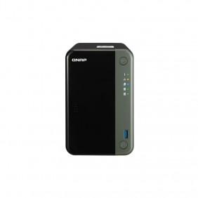 威聯通 Qnap TS-253D-4G 網絡儲存伺服器