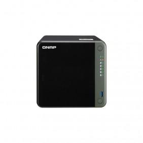 威聯通 Qnap TS-453D-4G 網絡儲存伺服器