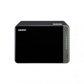 威聯通 Qnap TS-653D-4G 網絡儲存伺服器