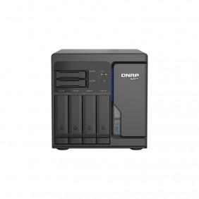 威聯通 Qnap TS-h686-D1602-8G 網絡儲存伺服器