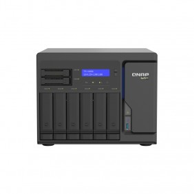 威聯通 Qnap TS-h886-D1622-16G 網絡儲存伺服器