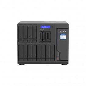 威聯通 Qnap TVS-h1688X-W1250-32G 網絡儲存伺服器