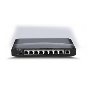 Reyee Gigabit Unmanaged PoE Switch, RG-ES109G-LP-L
