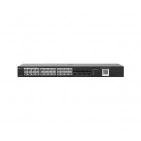 Reyee L2 Cloud Managed Switch, RG-NBS3100-24GT4SFP