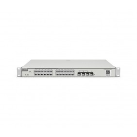 Reyee L2 Cloud Managed PoE Switch, RG-NBS3200-24GT4XS-P