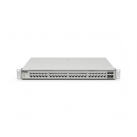 Reyee L2 Cloud Managed PoE Switch, RG-NBS3200-48GT4XS-P