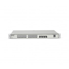Reyee L2+ Cloud Managed Switch, RG-NBS5200-24GT4XS