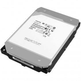 "Toshiba 12TB Enterprise 3.5"" HDD, Model: MG07ACA12TE"