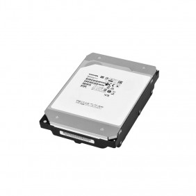 "Toshiba 14TB Enterprise 3.5"" HDD, Model: MG08ACA14TE"