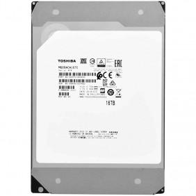 "Toshiba 16TB Enterprise 3.5"" HDD, Model: MG08ACA16TE"
