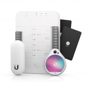 Ubiquiti Unifi Access Starter Kit, Model: UA-SK