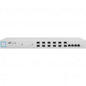 Ubiquiti UniFi Managed Switch, 型號: US-16-XG