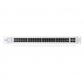Ubiquiti UniFi Managed Switch, Model: US-48-500W