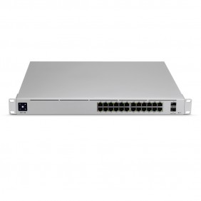 Ubiquiti UniFi Switch Pro 24, 型號: USW-Pro-24