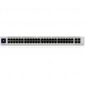 Ubiquiti UniFi Gen2 Switch Pro, 型號: USW-Pro-48-POE