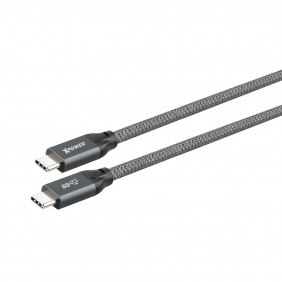 XPower CC100 100W Sync & Charge Cable, XP-CC100