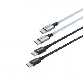 XPower FBCC Type-C>Type-C Sync & Charge Cable, XP-FBCC